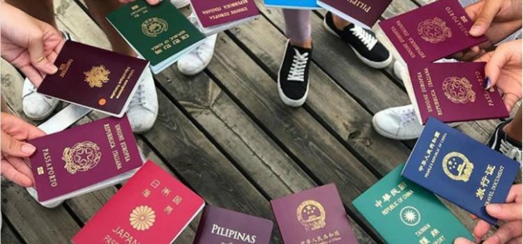 Какой паспорт лучше всего иметь путешественнику