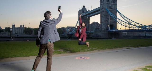 Как должен выглядеть и вести себя идеальный турист
