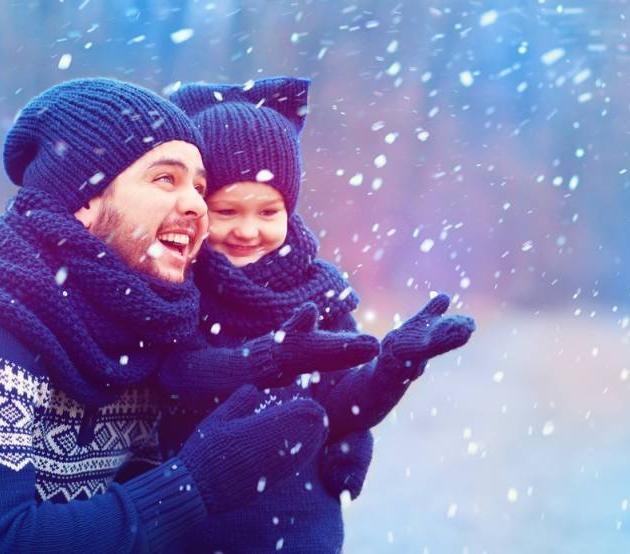 Куда пойти с детьми в предстоящие выходные –7 и 8 декабря 2019