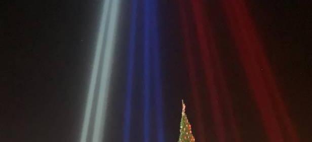 Компания «Три План» собирается потрясти Ставрополь небывалым лазерным шоу
