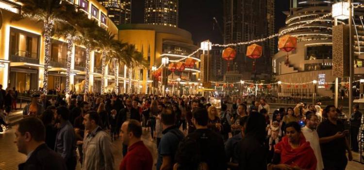 Дубайский торговый фестиваль ждет посетителей в этом году