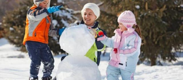 Куда пойти с детьми в предстоящие выходные – 11 и 12 января 2020