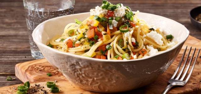 Никогда не заказывай это блюдо в итальянском ресторане