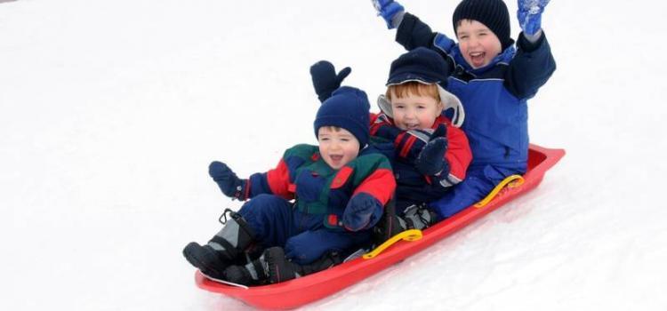 Куда сходить с детьми в предстоящие выходные 18 и 19 января 2020