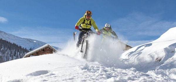 Ливиньо – отличные возможности для зимнего отдыха