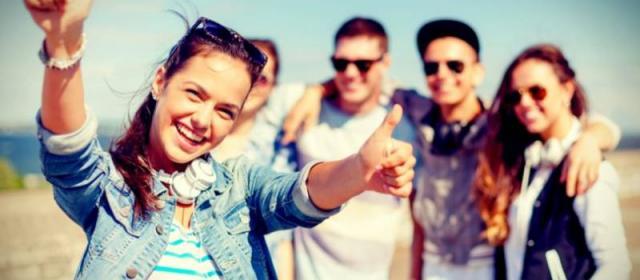 ТОП Туристических направлений российских студентов