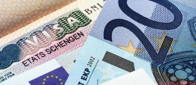 Как получить шенгенскую визу на 5 лет по новым правилам