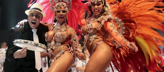 Россияне назвали самые сексуальные города мира 2020