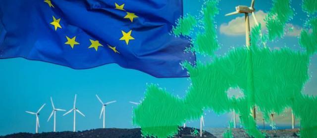 ТОП-5 Самых экологичных стран Европы