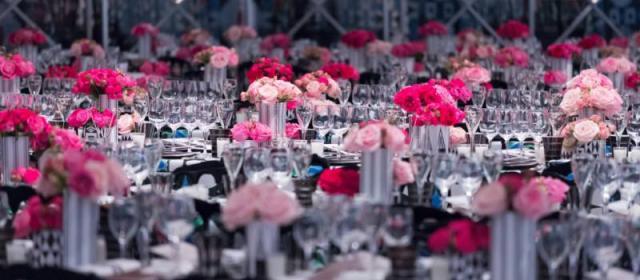 Бал Роз в Монако