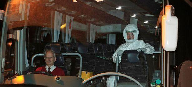 Назван самый бесопастный транспорт в период пандемии коронавируса