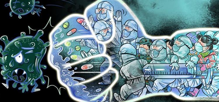 Солидарность или эгоизм – личный выбор каждого передугрозой пандемии коронавируса