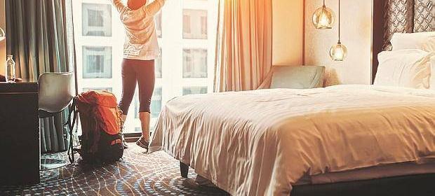 Как получит номер в отеле по минимальной цене