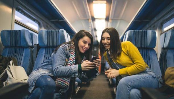Пять любимых занятий россиян, путешествующих поездом