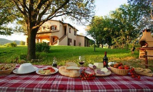 Агротуризм в Италии – едем отдыхать в итальянскую деревню