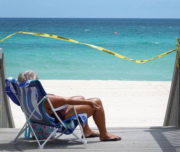 Как отдохнуть за границей в 2020-м голу, после пандемии