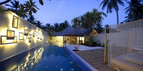 Возвращение в рай – Kuramathi Maldives