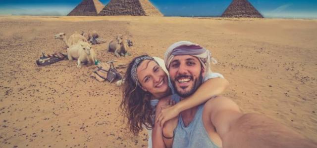 ТОП-10 Самых фотографируемых мест для Инстаграма (Instagram) в мире