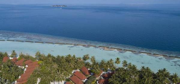 Kurumba Maldives переносит дату открытия