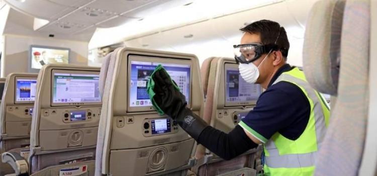 Новые правила Евросоюза для авиапассажиров в связи с пандемией коронавируса
