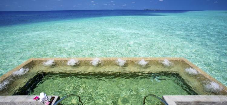 Особый ритуал Vinotherapie в SPA-комплексе отеля Velassaru Maldives
