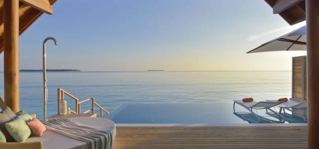Открытие отеля Faarufushi Maldives 1 октября 2020