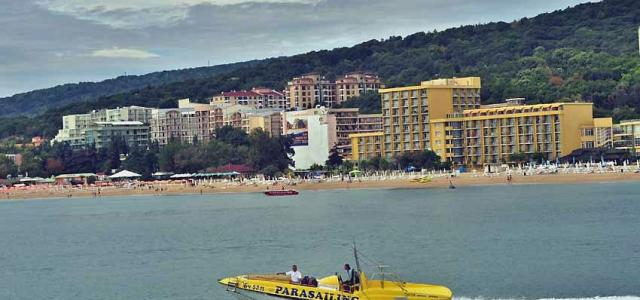ТОП Самых чистых курортов Чёрного моря России