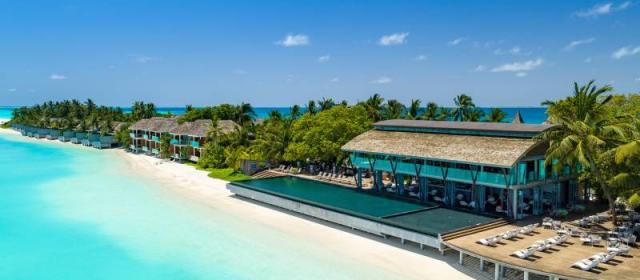 Компания Universal Resorts – новые даты открытия отелей!