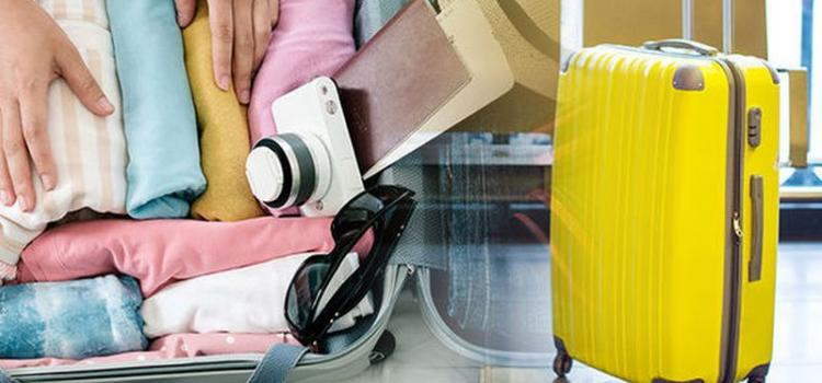 Каких предметов в ручной клади следует опасаться во время пандемии