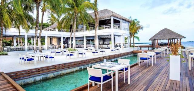 7 причин встретить Новый год в Kurumba Maldive