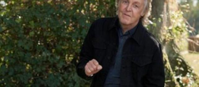 Пол Маккартни провёл новогодние каникулы на Карибах