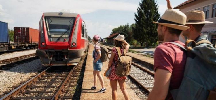 Семь городов Европы для путешествия на поезде