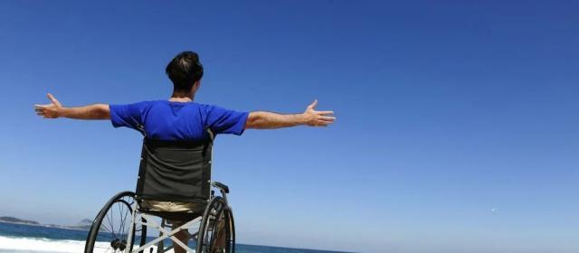 Шесть советов – как путешествовать человеку с ограниченными возможностями