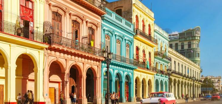 ТОП-6 Мест на Кубе для тех, кто там впервые