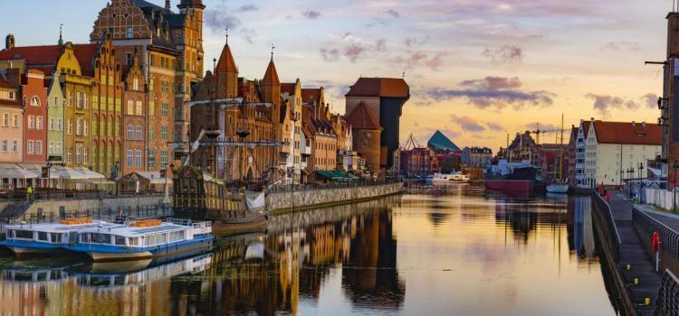 Семь лучших курортных городов Польши