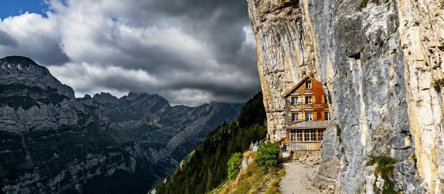 Десять лучших мест в мире для туристов, ищущих уединения в горах