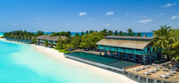 Kuramathi Maldives выпускает приложение Guest Experiences