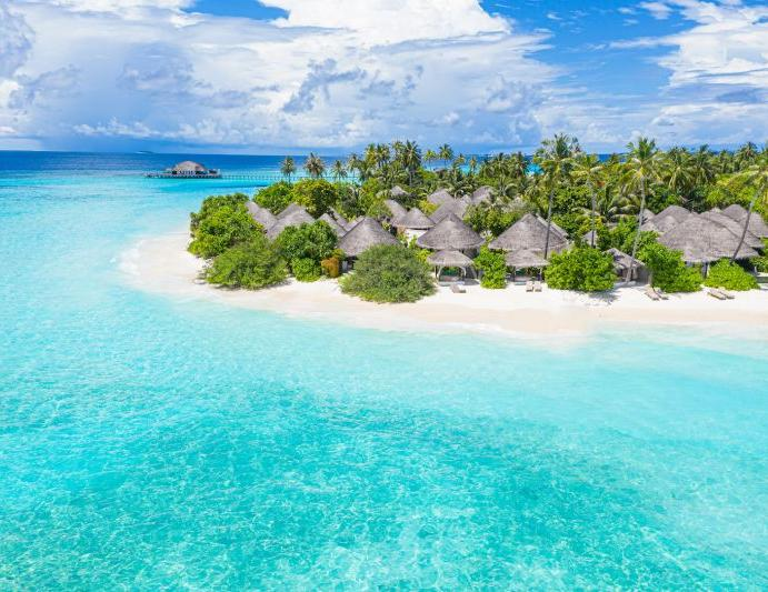 Особое отношение к деталям в Sun Siyam Iru Fushi Maldives